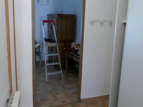 Appartement f2 Plein centre de Salernes