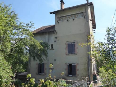 Novalaise Maison à rénover