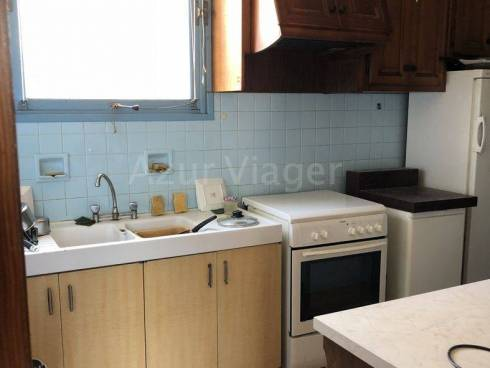 Villa 2 Appartements + Garage - Vue Dominante