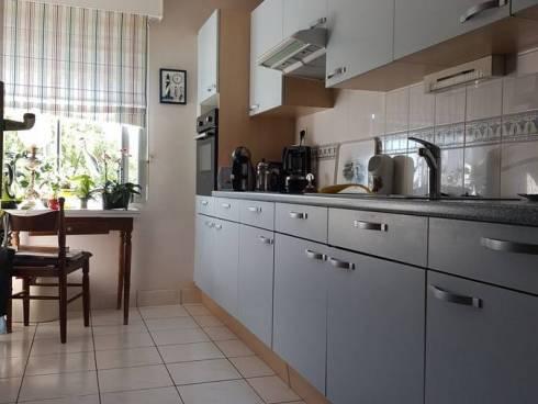Très bel appartement à SAINT-NAZAIRE