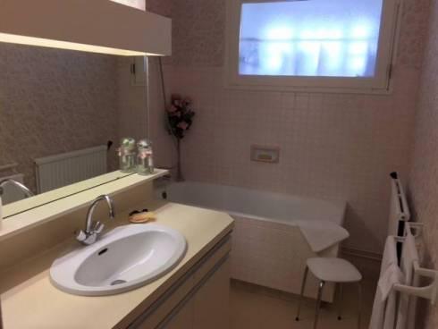 Appartement T2 très lumineux à LA BAULE