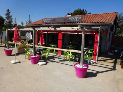 Aux portes de Lyon A vendre Fonds de commerce restaurant