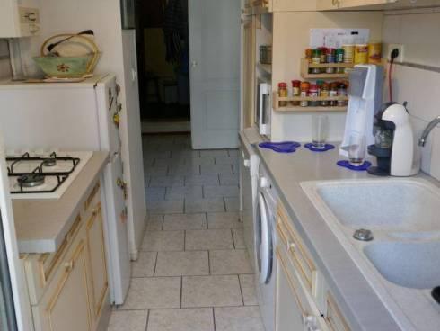 Appartement f3  Toulon,Secteur Ste Anne