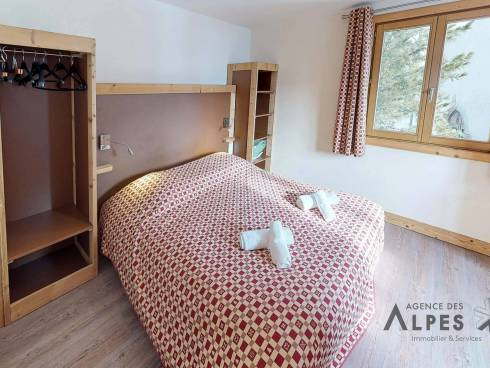 Appartement Saint-Martin-de-Belleville Les Villages de St Martin CHALET DE MANOU