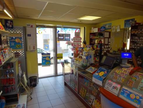Fonds de commerce Tabac Bar au nord ouest de Lyon