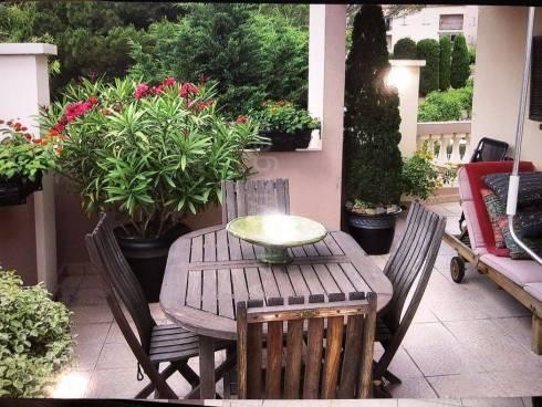Appt F2 + Terrasse + Garage - Residence Standing avec Piscine