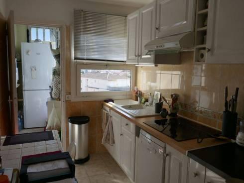 Appartement f4 avec Garage et 3 Caves Fréjus Plage