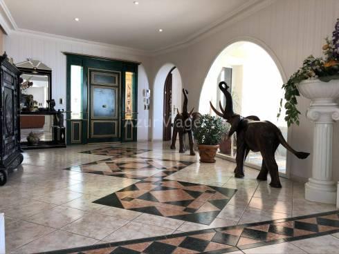 Vente à Terme Libre sur 10ans - Villa aux ISSAMBRES - Vue Mer PANORAMIQUE