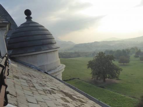 Aux portes de Grenoble la vie de château Appartement T2 bis