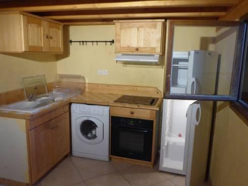 Herbeys, vivez la vie de Château dans cet appartement T2