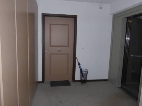 Tencin appartement T2 dans une copropriété récente