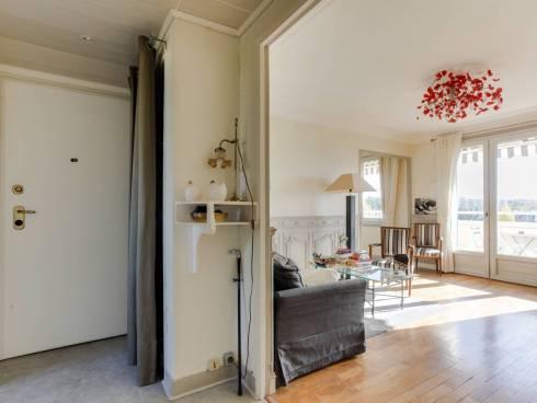 Lyon 5ème Bel appartement à quelques pas du point du jour