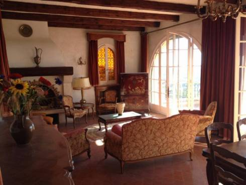 Villa à Vallauris (06220)