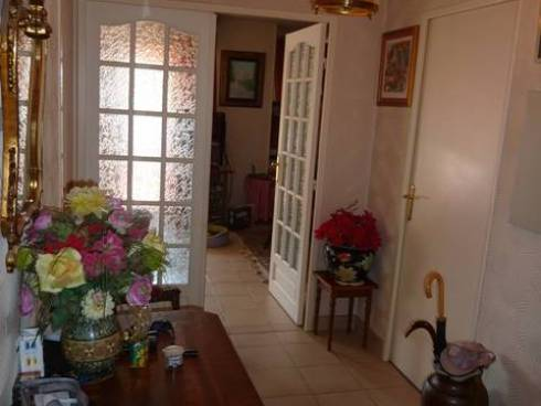 Appartement à Golfe Juan (06220)