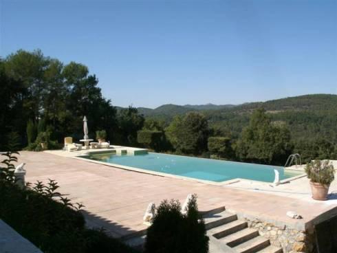 Villa à Brignoles (83170)