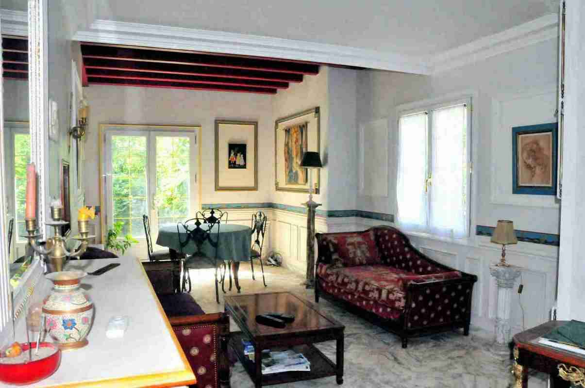 maison de 7 pi ces vente terme libre saint joachim. Black Bedroom Furniture Sets. Home Design Ideas