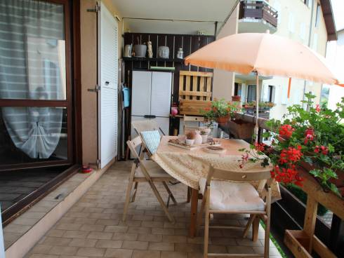 Grand appartement  83m²