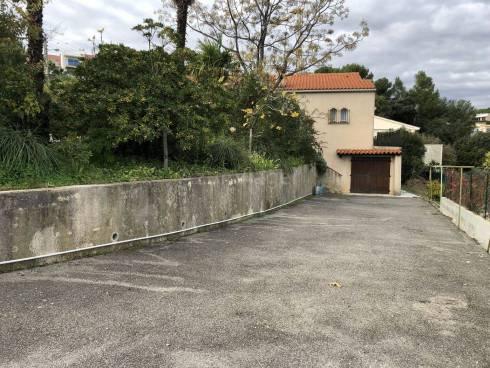 Villa F3 sur 1078m² de Terrain Dominant