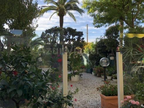 Appt F2 avec Terrasse/Jardin et Garage - 3mn à pied PLAGE
