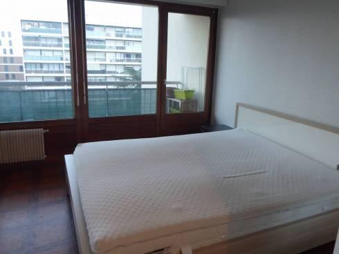 Ambilly bel appartement T2 au 4ème étage