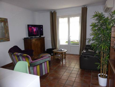 Appartement ,f4 ,Parking,Centre Cogolin ,83310,Var.