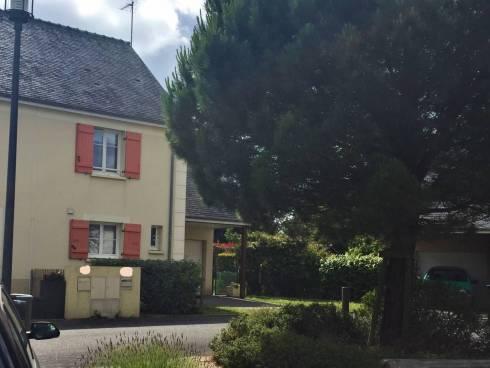 Charmante maison de 70 m² à LORIENT Morbihan