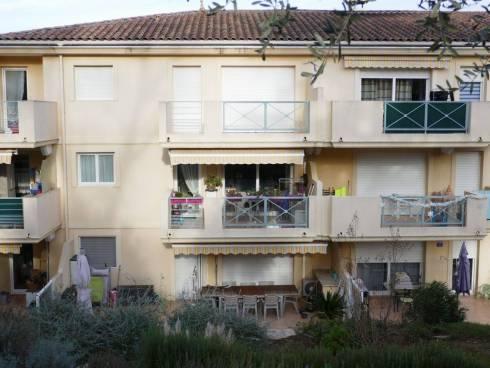 Appartement f4 Garage ,résidence récente proche centre ville