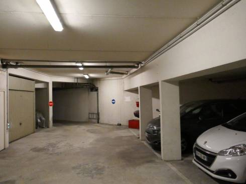 Appartement f3 avec Parking et cave