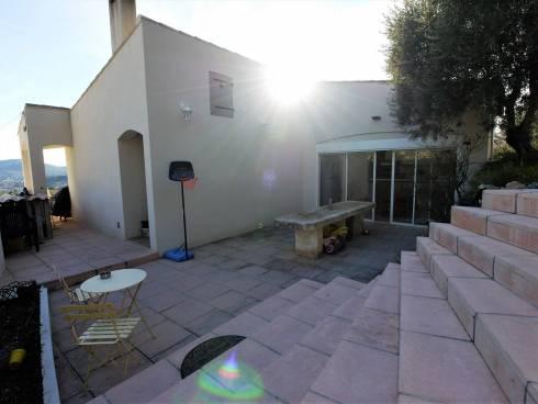 La Bouilladisse - Maison avec vue panoramique