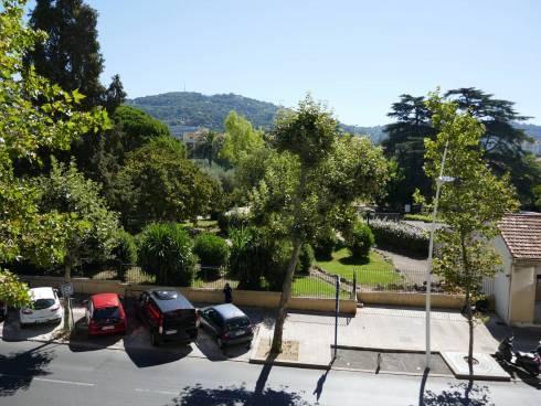 Appt F4 + Terrasse + Parking