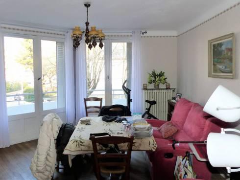 Appartement Type 3 avec balcon
