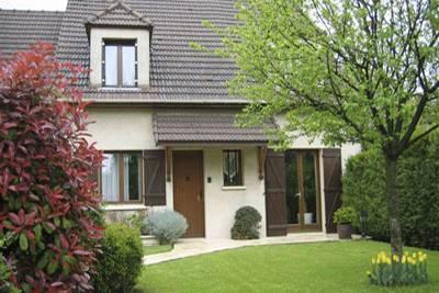 vente maison viager libre ile france